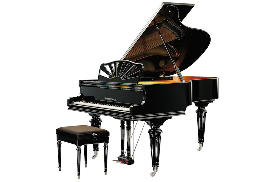 Rent Piano Rooms