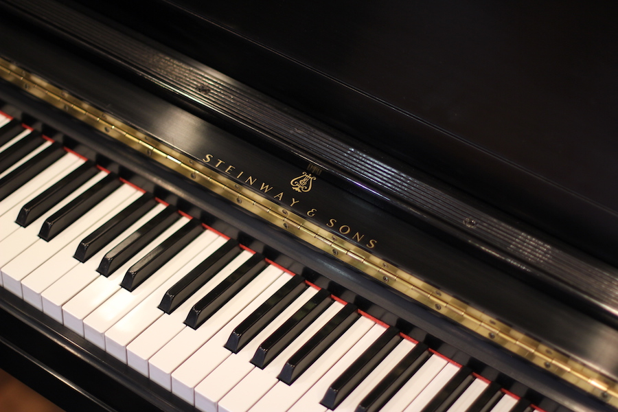 Images of Grand Pianos Brands - #rock-cafe