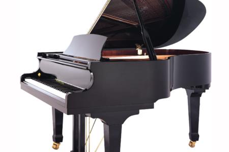 Hailun model HG-178 grand piano