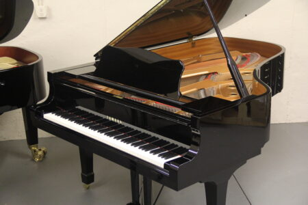 pre-owned Yamaha C6